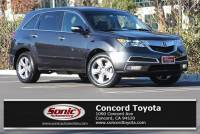 Used 2013 Acura MDX 3.7L Technology Package (A6) For Sale in Colma CA   Stock: SDH523099   San Francisco Bay Area