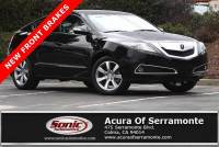 Used 2012 Acura ZDX with Technology Package For Sale in Colma CA | Stock: TCH500031 | San Francisco Bay Area
