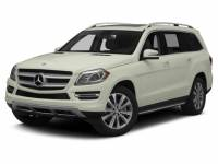 2013 Mercedes-Benz GL-Class GL 450 4matic® in Devon, PA