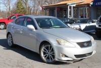 2007 Lexus IS 250 IS 250
