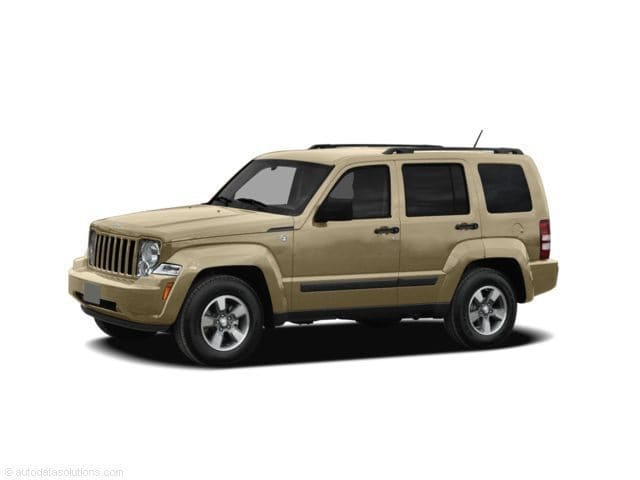 Photo Used 2010 Jeep Liberty Limited For Sale in Somerville NJ  1J4PN5GK3AW155588  Serving Bridgewater, Warren NJ and Basking Ridge