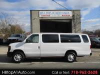 2013 Ford Econoline Wagon E-350 Extended XL 15 Passenger Van
