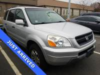 2005 Honda Pilot EX-L with NAVI SUV in Franklin, TN
