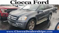 Used 2011 Mercedes-Benz GL-Class GL 450 For Sale in Allentown, PA