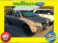 Used 2003 Nissan Frontier XE Truck King Cab I-4 cyl in Kissimmee, FL