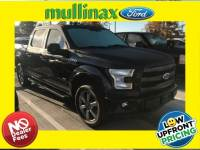Used 2015 Ford F-150 Lariat Loaded! Truck SuperCrew Cab V-6 cyl in Kissimmee, FL