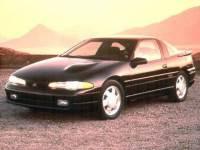 1993 Mitsubishi Eclipse GS Hatchback