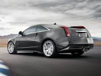 2012 CADILLAC CTS-V Base Coupe in Bedford