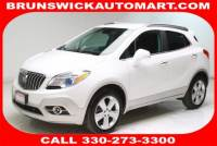 Used 2016 Buick Encore AWD 4dr Convenience in Brunswick, OH, near Cleveland