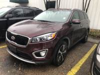 Used 2016 Kia Sorento 2.0T EX FWD SUV For Sale Austin TX