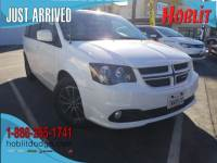 2017 Dodge Grand Caravan GT w/ Navigation & Third Row Seating