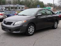 Used 2009 Toyota Corolla LE for Sale in Asheville near Hendersonville, NC
