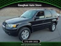 2007 Ford Escape 4WD 4dr V6 Auto Limited