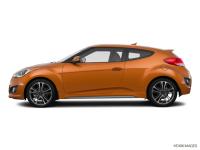 2016 Hyundai Veloster Turbo Hatchback