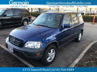 Used 1998 Honda CR-V EX For Sale Dublin OH | Stock# C5167A
