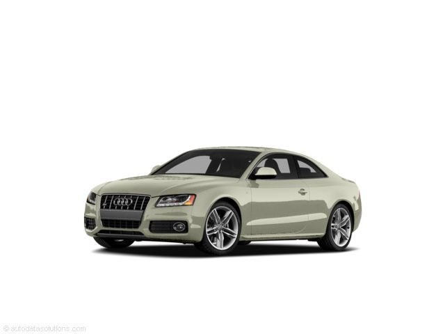Photo Pre-Owned 2011 Audi S5 Coupe For Sale in Frisco TX