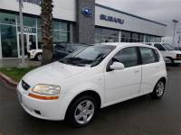 Used 2005 Chevrolet Aveo LS for sale in Fremont, CA