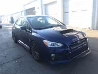 Used 2017 Subaru WRX Base for sale in Springfield, VA