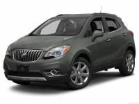 Used 2016 Buick Encore Sport Touring SUV in Toledo