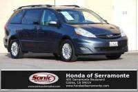 Pre Owned 2010 Toyota Sienna 5dr 7-Pass Van XLE Ltd FWD (Natl)