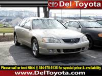 Used 2002 Mazda Millenia P Special Edition For Sale in Thorndale, PA | Near West Chester, Malvern, Coatesville, & Downingtown, PA | VIN: JM1TA221521725442