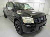 Used 2005 Nissan Titan For Sale | Christiansburg VA