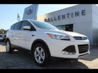 2016 Ford Escape SE SUV Front-wheel Drive