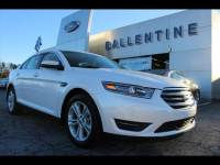 2018 Ford Taurus SEL Sedan Front-wheel Drive