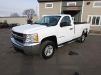 Used 2009 Chevrolet 2500 HD 2 Wheel Drive Pick-up
