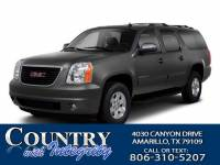 2012 GMC Yukon XL SLT