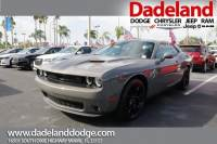 Certified Used 2017 Dodge Challenger R/T Coupe in Miami