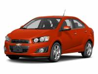 2013 Chevrolet Sonic LS Auto Sedan For Sale in LaBelle, near Fort Myers