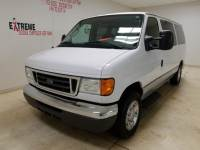 2005 Ford E-150 Chateau Wagon Wagon Rear-wheel Drive For Sale | Jackson, MI