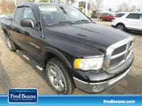 Used 2005 Dodge Ram 1500 For Sale | Langhorne PA - Serving Levittown PA & Morrisville PA | 1D7HU18N05J615037