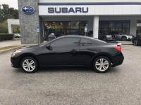 Used 2013 Nissan Altima 2.5 S Coupe