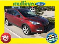 Used 2016 Ford Escape SE SUV I-4 cyl in Kissimmee, FL