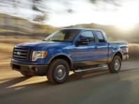 2010 Ford F-150 Truck SuperCrew Cab in Bedford