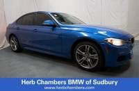 Pre-Owned 2014 BMW 328i xDrive M-Sport AWD Sedan in Sudbury, MA