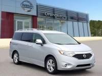 Used 2015 Nissan Quest SL Van For Sale Orangeburg, SC