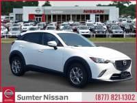 Used 2016 Mazda Mazda CX-3 Touring SUV For Sale Orangeburg, SC
