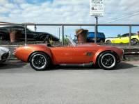 1965 Cobra Factory 5