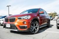 Used 2018 BMW X1 xDrive28i xDrive28i Sports Activity Vehicle in Utica, NY