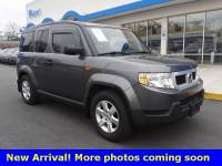 2010 Honda Element EX SUV