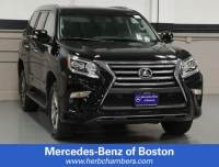 2016 LEXUS GX 460 SUV in Boston