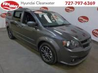 Used 2017 Dodge Grand Caravan GT for Sale in Clearwater near Tampa, FL