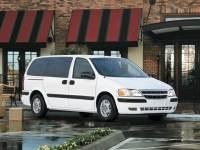 2004 Chevrolet Venture LS Van
