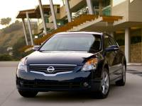 Pre-Owned 2008 Nissan Altima FWD 4D Sedan