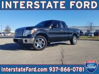 Used 2011 Ford F-150 XLT Truck V8 FFV in Miamisburg, OH