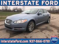 Used 2009 Jaguar XF Premium Sedan V8 in Miamisburg, OH