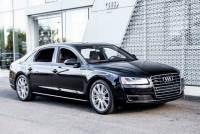 2016 Audi A8 L 3.0T Sedan